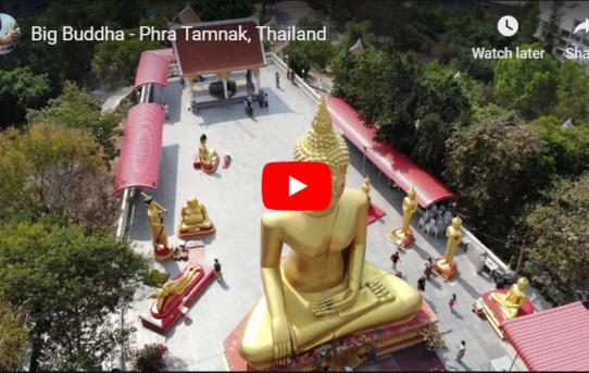 Big Buddha Phratamnak